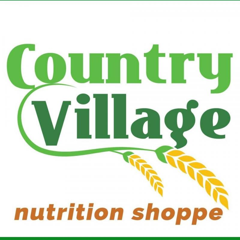 Country Village Nutrition ~ Longview, WA